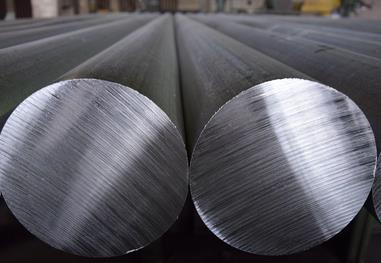 снизился уровень экспорта алюминия